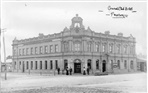 Photo - Original Council Club Hotel, 1890s.