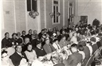 Image. Photograph of the 100th Anniversary dinner of All Saints Church Northcote