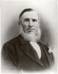 image - photo - A. McIntosh, Mayor of Northcote, 1886-7