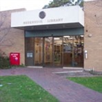 Image of the Ralph Street Library