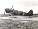 Image - Photo. A Wirraway during World War II