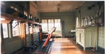 Image - photo - Inside signal box, Fairfield Station