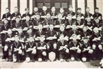 Image - Photo. 1st Alphington Scouts 1932. Taken outside Scout Hall, Adams St. Alphington. Includes the Townsend Shield.