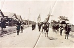 Image - Photo. 1st Alphington Scouts 1927 (Bugle & Drum Band)