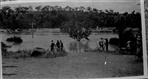 Rudder Grange flooded 1934