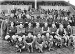 Image - Photo. Northcote Football Club 1939 [courtesy Brian Membrey]