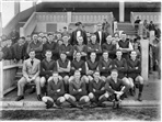 Photo - Image. Northcote Football Club 1940 [courtesy Brian Membrey]