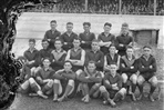 Image - Photo. Northcote Football Club 1934 [courtesy Brian Membrey]