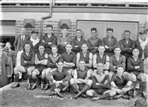 Image - Photo. Northcote Football Club 1933 [courtesy Brian Membrey]