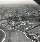 Image - Photo. Aerial view of PANCH.