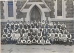 Image - Photo. Northcote Methodist Girls Guild, 1923